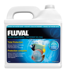 Fluval Fluval Water Conditioner, 0.5 gal 2L