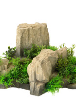 Aqua Della Aqua Della - Aquascape Rock Combo - 2XLarge