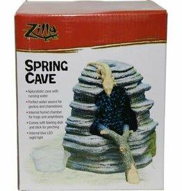 Zilla Zilla Decor Spring Cave