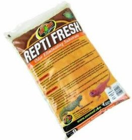 ZOO MED LABORATORIES ZOO MED REPTIFRESH NATURAL MINERAL 8lb SUBSTRATE
