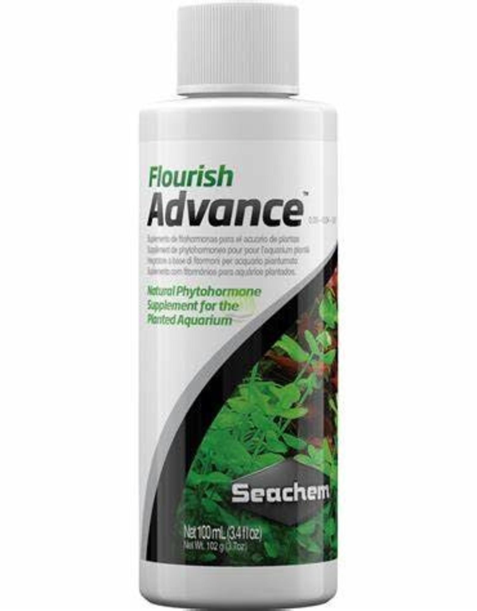 SEACHEM LABORATORIES FLOURISH ADVANCE 100ml