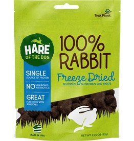 Hare of the dog FD Rabbit 2.25OZ