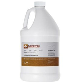 Canpressco Canpressco Camelina Oil - 4L