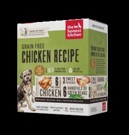 Honest Kitchen HK Dog Dehydrated GF Chicken 4 lb