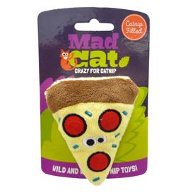 Mad Cat Mad Cat Peppurroni Pizza
