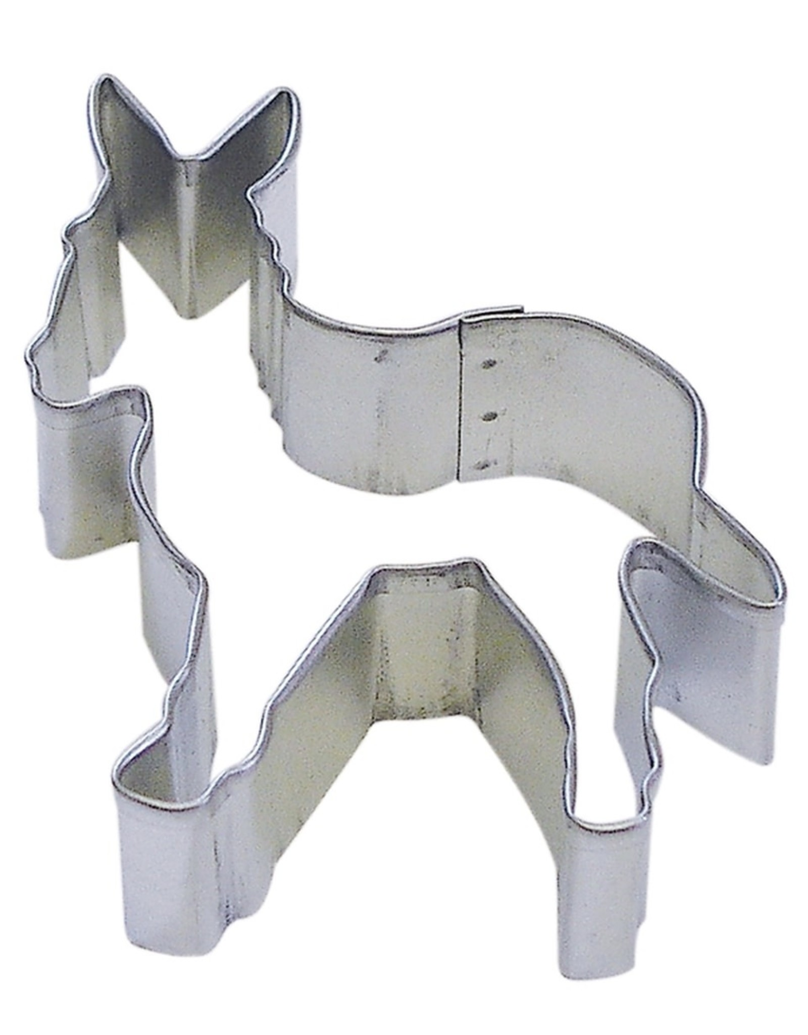 """Donkey Cookie Cutter 3.25"""""""