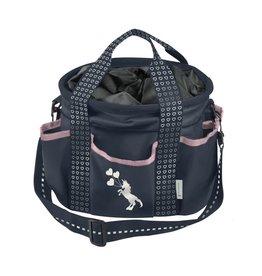 Waldhausen WALDHAUSEN Lucky Unicorn Grooming Bag Navy Blue