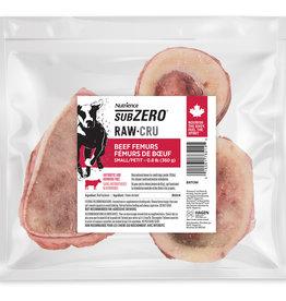 NUTRIENCE Nutrience Subzero Raw Bones for Dogs - Beef Femurs - 360 g (0.8 lb)