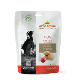 Almo Nature ALMO NATURE HQS Apple and Yoghurt 54GM