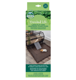 OXBOW ANIMAL HEALTH OXBOW Enriched Life Large Play Yard Leakproof Floor Cover