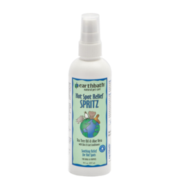 EARTH BATH earthbath Hot Spot & Itch Relief Spritz 8 oz
