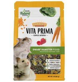 Sunseed Vita Prima - Dwarf Hamster 2 lb