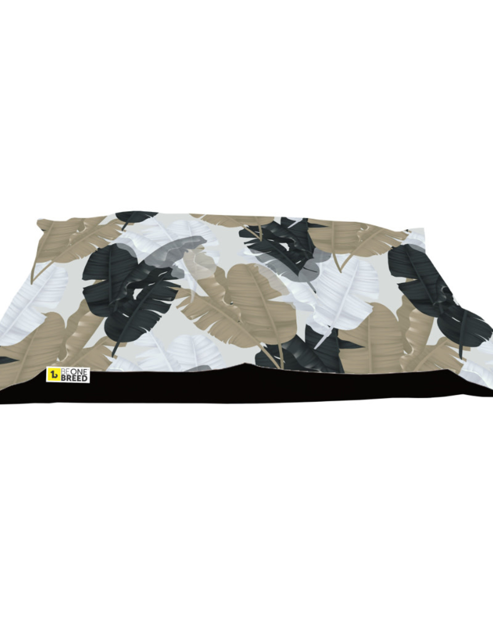 BE ONE BREED BE ONE BREED Cloud Pillow Gold Leaves Med 27