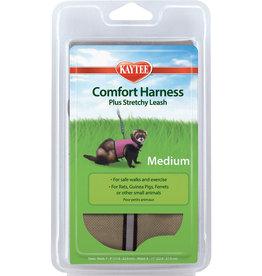 KAYTEE PRODUCTS INC KAYTEE Comfort Harness with Stretch Lead Medium