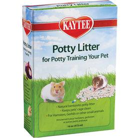 KAYTEE PRODUCTS INC Potty Litter 16OZ