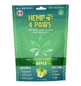 Hemp 4 Paws Hemp Infused Treats Apple 250GM