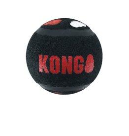 KONG Signature Sport Balls 2PK Large