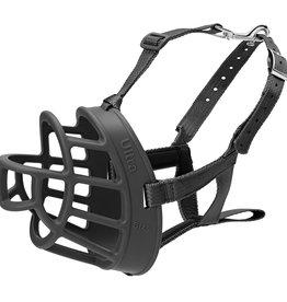 company of animals ltd Baskersville Ultra Muzzle Black 6
