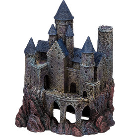 PENN-PLAX INC Penn-Plax Age of Magic Castle - Large