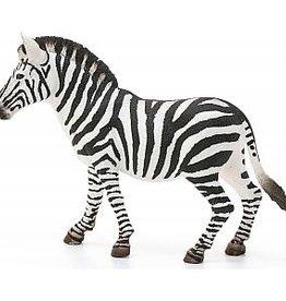 SCHLEICH SCHLEICH - Zebra Female
