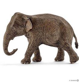 SCHLEICH SCHLEICH - Asian Elephant Female