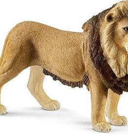 SCHLEICH SCHLEICH  - LION MALE