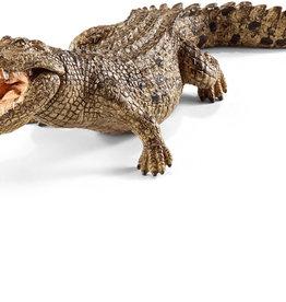 SCHLEICH SCHLEICH - Crocodile