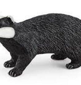SCHLEICH SCHLEICH - Badger