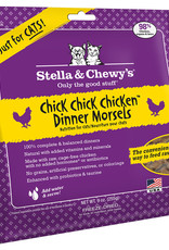 Stella & chewy's Stella & Chewy's FD Dinner Morsels Duck & Goose 8OZ Cat