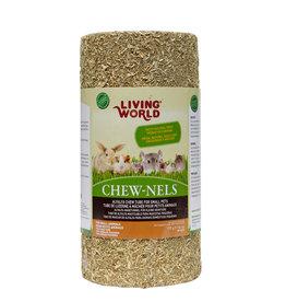 LIVING WORLD Living World Alfalfa Chew-nels - Medium