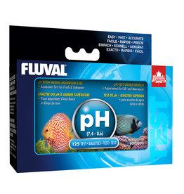 Fluval pH High Range (7.4-8.6) for Fresh & Saltwater
