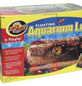 ZOO MED LABORATORIES Zoo Med Floating Aquarium Log Mini Boxed