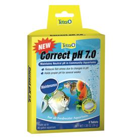 TETRA Tetra Correct pH Tabs 8 tabs