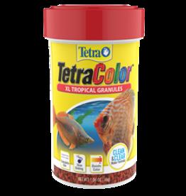 TETRA Tetra Color Tropical Granules XL 2.65 OZ