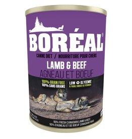 Boreal BOREAL ORIGINAL Dog Lamb & Beef  690g