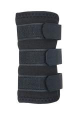 welltex Dog Leg Wrap – with 3 Self Fastening Straps, M
