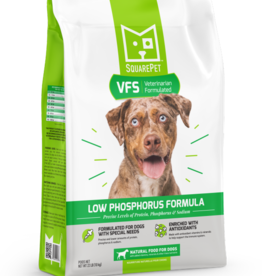 SquarePet VFS Dog Low Phosphorus Formula 10kg