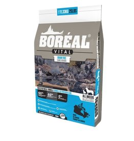 Boreal Boreal Vital Grain Free White Fish 25lbs