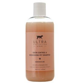 Ultra Collection Odor Control & Deshedding Shampoo