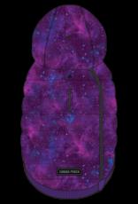 Canada Pooch Canada Pooch Prism Puffer Galaxy Size 14