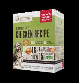 Honest Kitchen HK Dog Dehydrated GF Chicken 10 lb