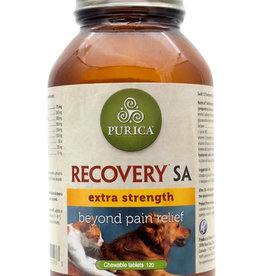 Purica Recovery Extra Strength Chewable 120PK