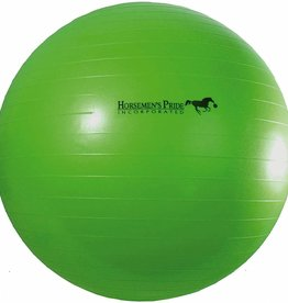 "HORSEMEN S PRIDE INC JOLLY MEGA BALL 40"" GREEN"