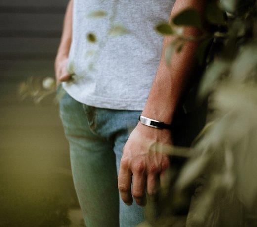 Un bracelet intemporel pour femme