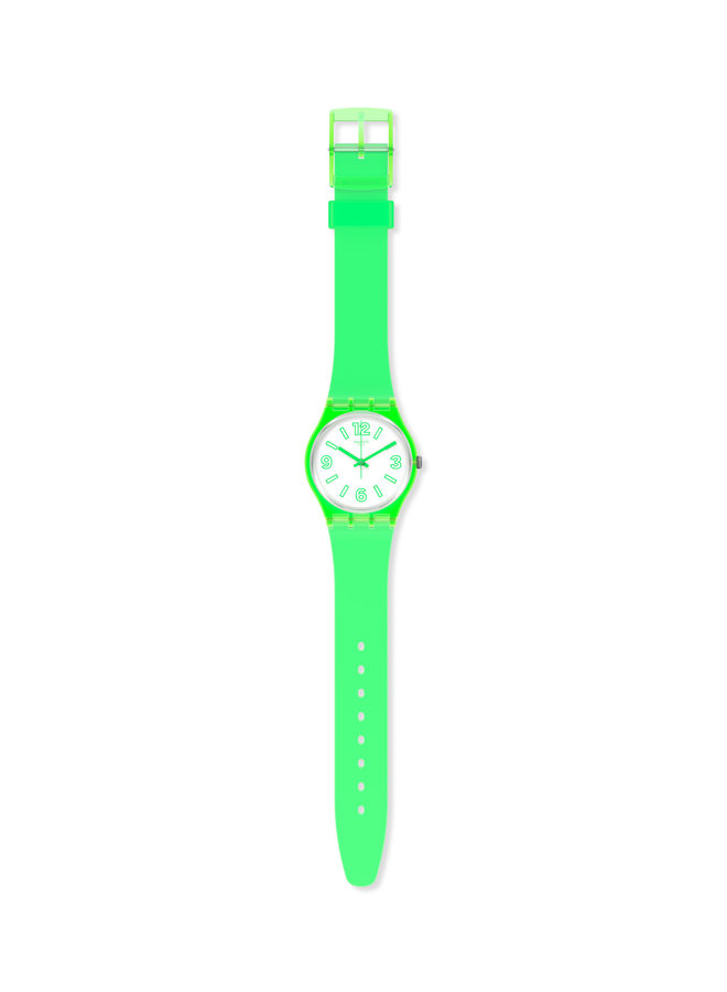 MONTRE SWATCH ELECTRIC FROG