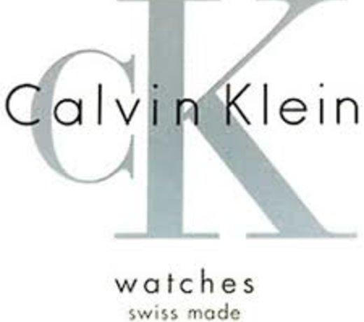 Calvin Klein Montres