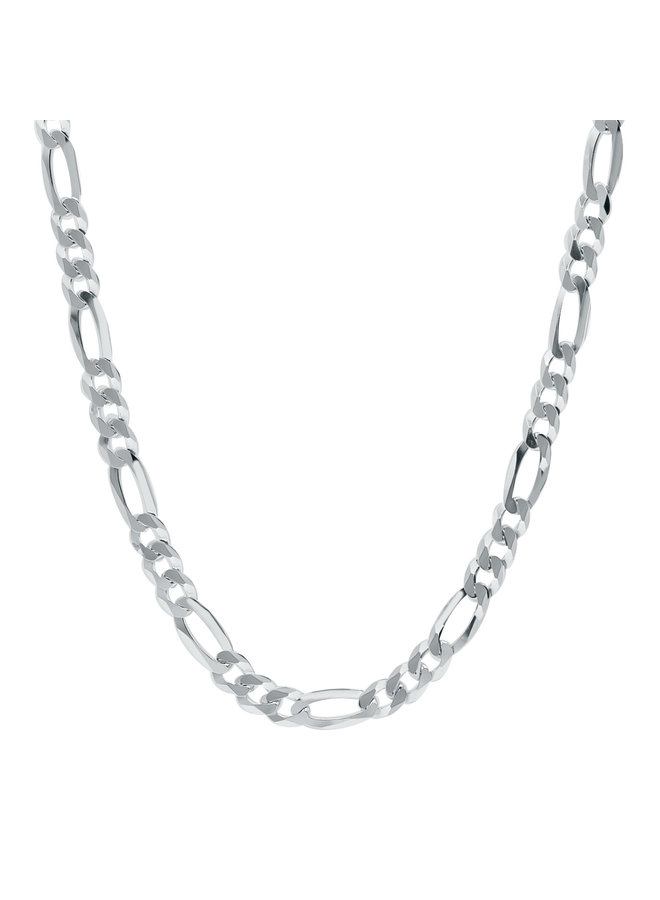 "Chaine .925 20"" Figaro"