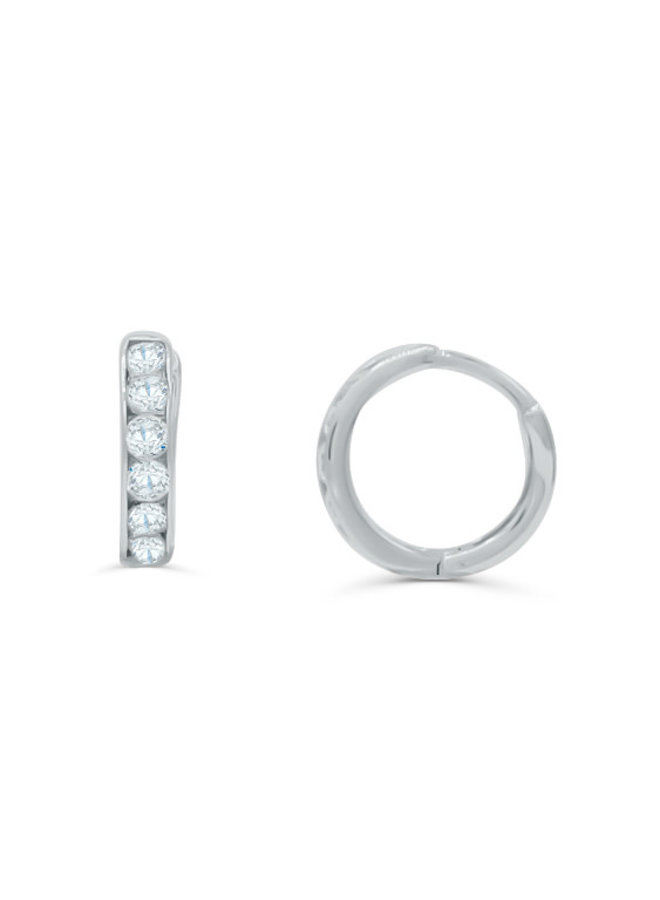 Huggies 10k or blanc 11 mm cz