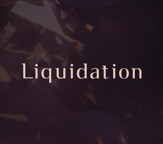 Liquidation de montres