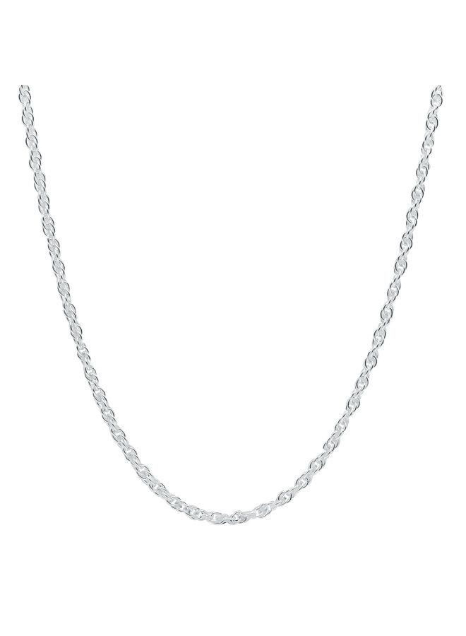 Chaine .925 18'' Singapour